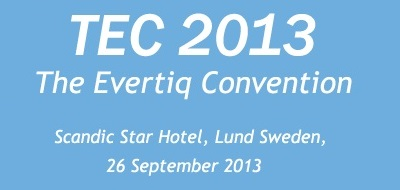 The Evertiq Convention, TEC 2013